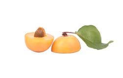 果子杏子 免版税库存照片