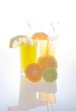 果子果汁 免版税库存照片