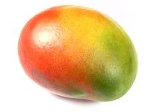果子查出的芒果 免版税库存照片