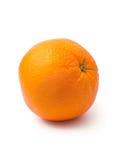 果子橙色成熟 免版税库存图片