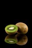 果子猕猴桃 图库摄影