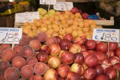 果子界面威尼斯 免版税库存照片