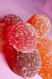 果子糖果 免版税库存照片