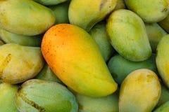 果子芒果泰国 图库摄影
