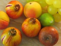 果子食物 免版税库存图片