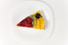 果子馅饼 免版税库存照片