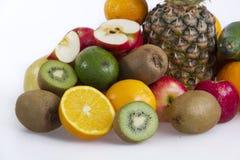 果子,热带 库存图片