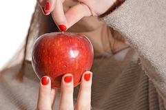 果子-身体和健康02的福利 免版税库存图片