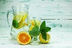 果汁饮料 免版税图库摄影