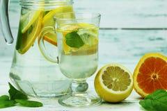 果汁饮料 免版税库存图片