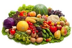 果菜类 免版税库存照片