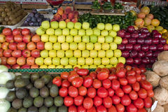 果菜类 免版税图库摄影