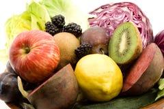 果菜类 免版税库存图片