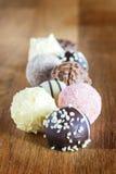 果仁糖的图象 库存图片