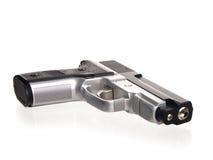 枪玩具 免版税图库摄影