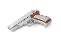 枪玩具 库存照片