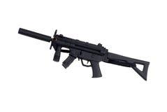枪设备玩具 免版税库存图片
