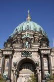 柏林圆顶 库存图片