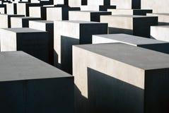 柏林域石碑 库存照片