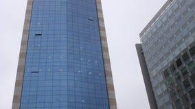 柏林大厦办公室 股票录像