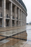 柏林奥林匹亚体育场 库存图片