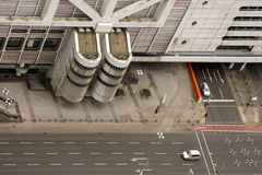 柏林市场 图库摄影