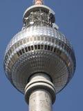 柏林符号 库存图片