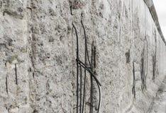 柏林零件墙壁 免版税库存图片