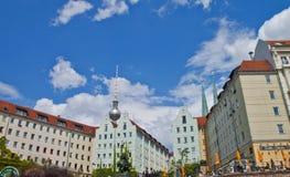 柏林,德国 库存图片