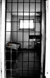 柏林-集中营萨森豪森 免版税库存图片