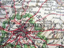 柏林 免版税图库摄影