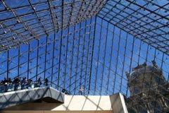 天窗博物馆 库存照片