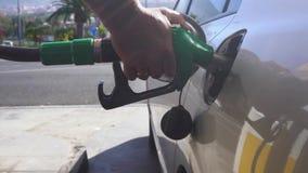 某人换装燃料汽车 股票视频