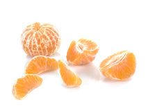 柑桔 库存图片