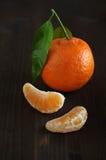 柑桔 图库摄影