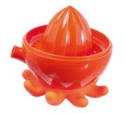 柑橘榨汁器 库存图片