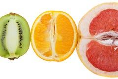 柑橘水果 图库摄影