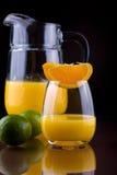 柑橘3 库存照片