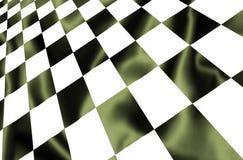 染黑董事会企业检查棋结尾的游戏高亮度显示损失伙伴黑白照片采取白色在方法成功的隐喻 皇族释放例证