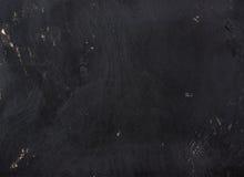 染黑被绘的胶合板纹理、背景或者墙纸 图库摄影