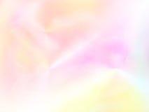 柔和的淡色彩色的网纹理 图库摄影