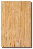 柚木树木头纹理 免版税图库摄影