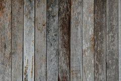 柚木树木头老木纹理  免版税库存图片
