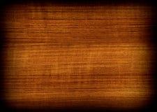 柚木树纹理木头 免版税库存照片