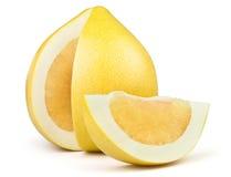 柚片式 库存照片