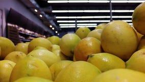 柠檬采取现成 股票录像
