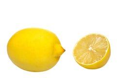 柠檬 库存照片