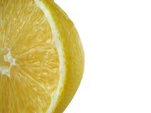 柠檬 图库摄影