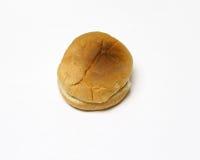 查出敬酒的小圆面包 免版税图库摄影