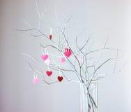 查出的徽标爱对象符号结构树变形向量 库存照片